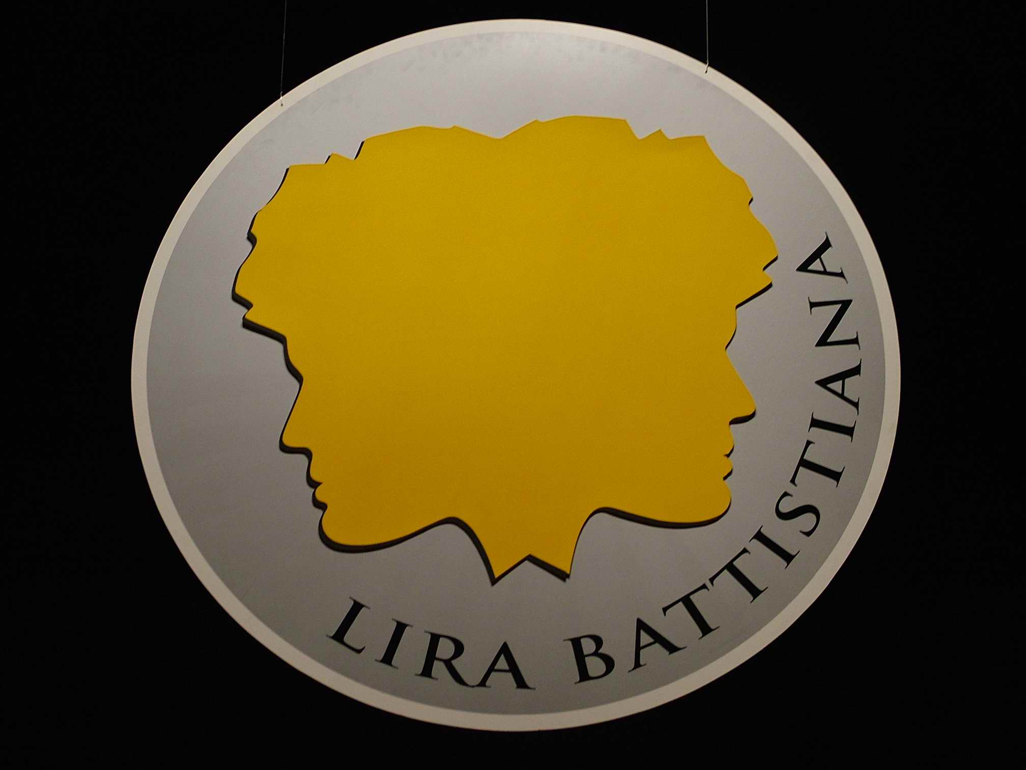 Lira Battistiana